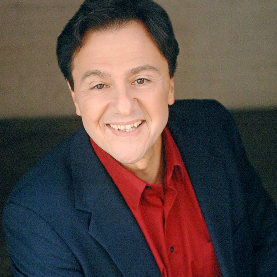 Paul Floriano